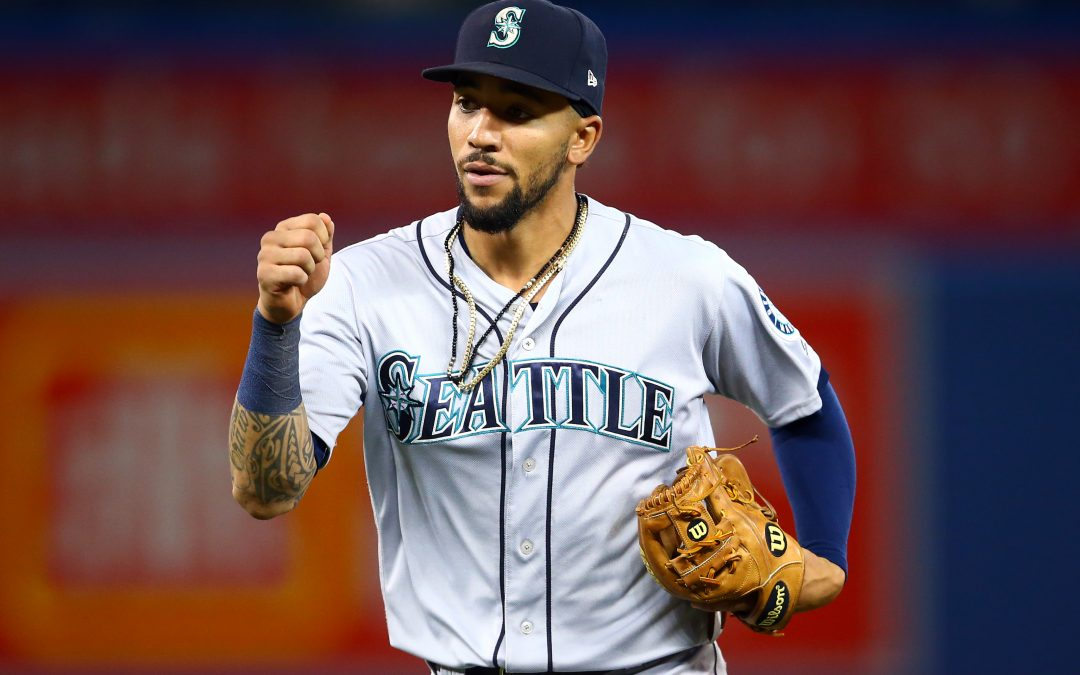 JP Crawford Is On His Way To A Second Gold Glove & Possibly His First Taste Of MLB Playoff Life