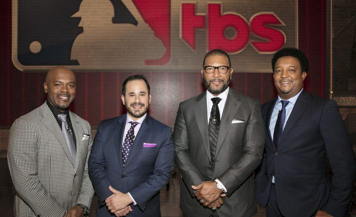 Legends Gary Sheffield & Jimmy Rollins Have Some Real Issues With Baseball