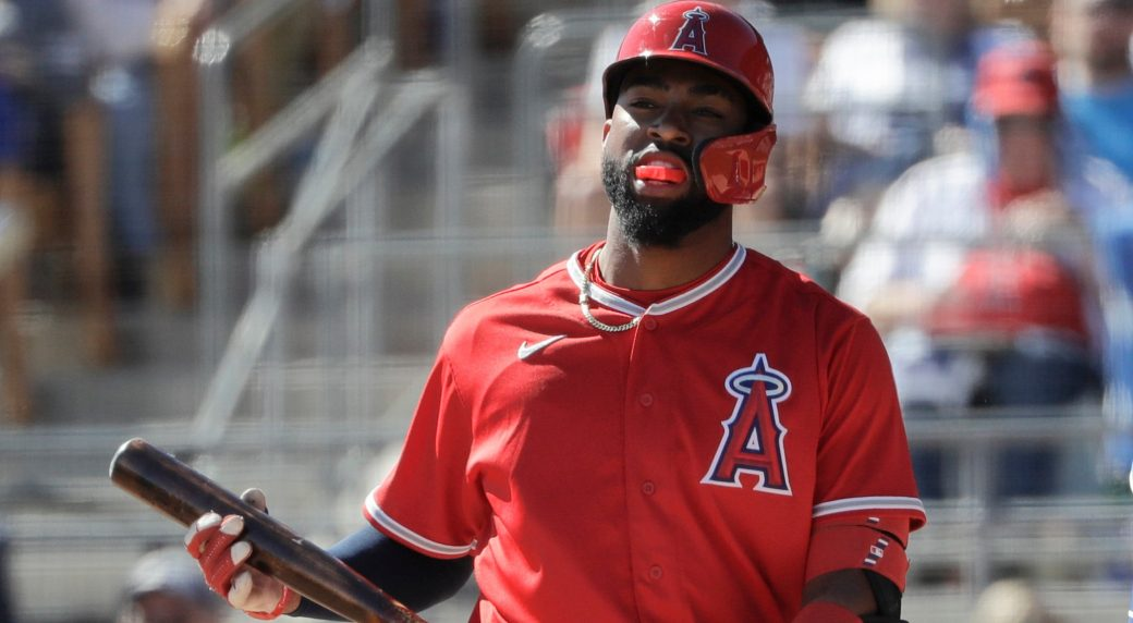 We're Not Gonna Hold You, But It's Time For The Angels To Bring Up Jo Adell
