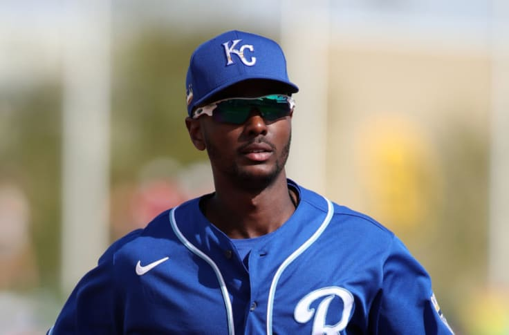 Michael Taylor Is Owning The Month Of July | Flexing His World Series Pedigree