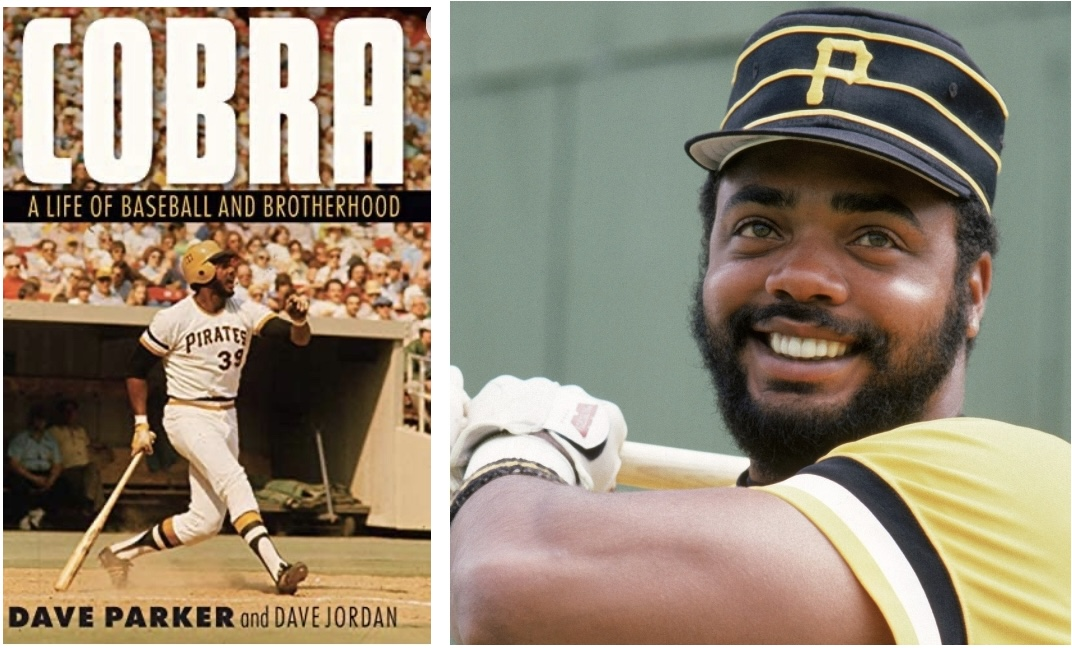 Exclusive Missing Chapters From Baseball Legend Dave Parker's Memoir | Cobra: A Life of Baseball and Brotherhood (Part 3)