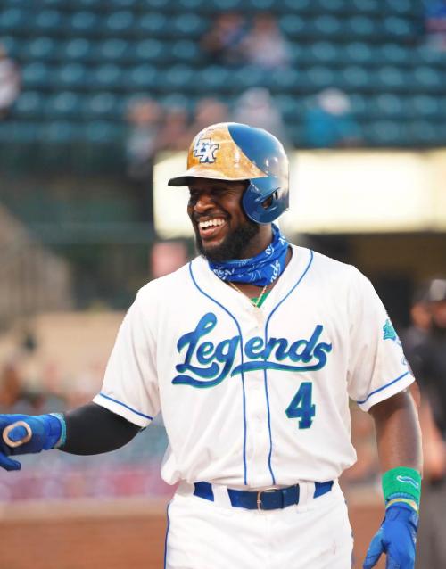 Brandon Phillips Is Still Dat Dude | Baseball, Team Ownership & Brotherhood