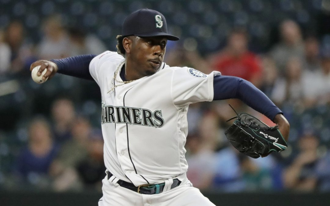 Justin Dunn Is A Masterful Pitcher | His 15 Straight Quality Starts Leads The American League