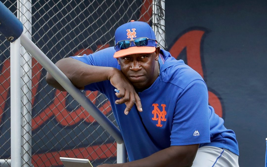 Francisco Lindor's Paltry Performance Leads To Firing Of Mets Hitting Guru Chili Davis
