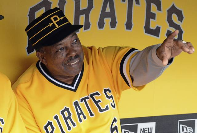 Rest In Power| Rennie Stennett Was A Part Of Baseball's First All Black Knight & Latin Lord Starting Lineup