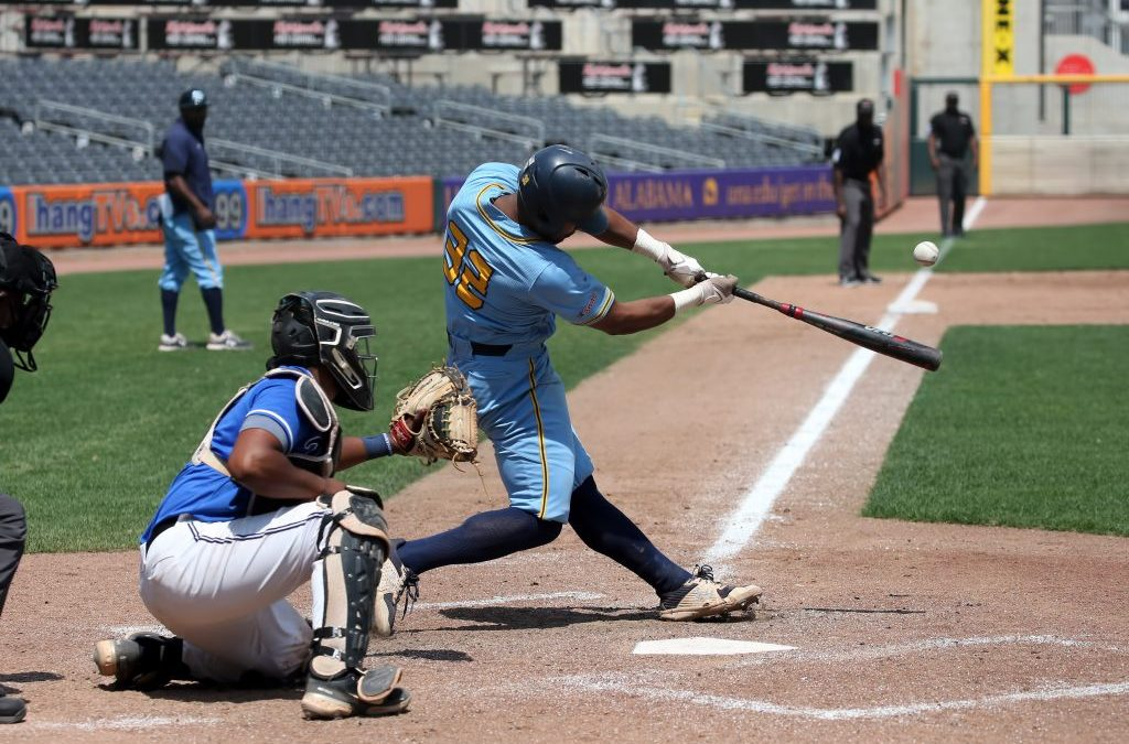 Southern Earns Trip To Inaugural HBCU WORLD SERIES By Winning 28th SWAC Title