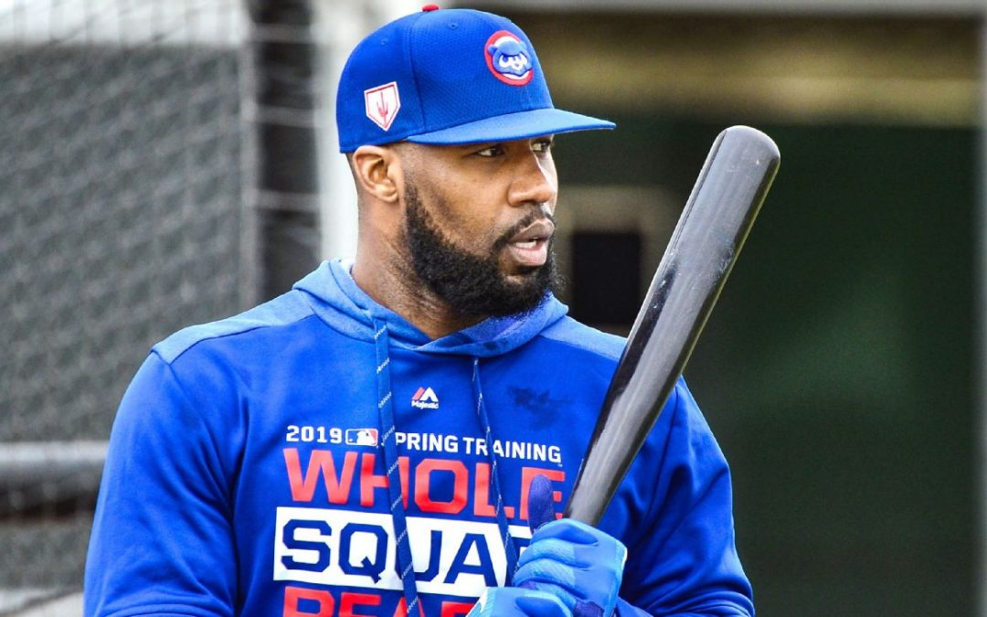 Don't Let The Numbers Fool You, Jason Heyward Can Be Productive At The Plate