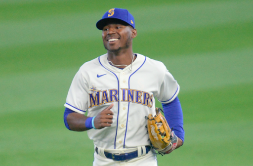 HOT STICKS: Kyle Lewis Is Batting .548 In His Last Three Games