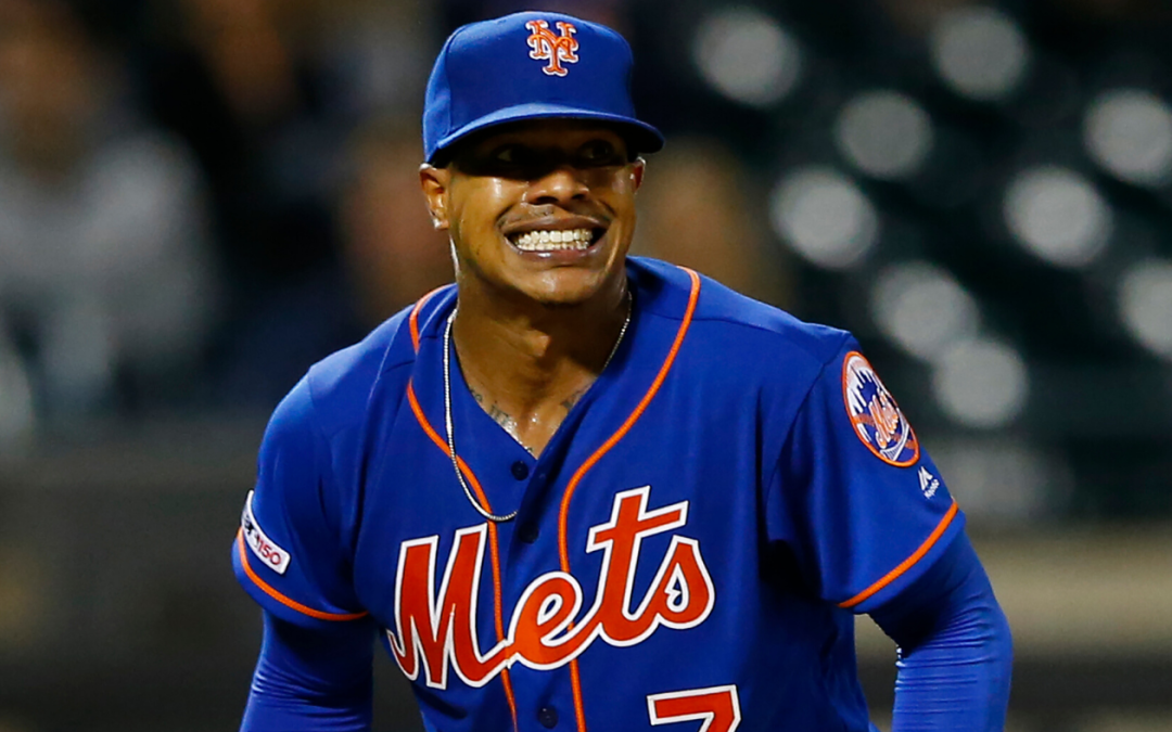 Marcus Stroman Still Throwing Filth, The Mets Offense Is Banging Zilch