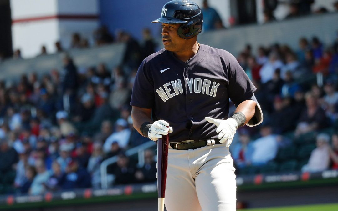 Chris Gittens Gets The Call Up To The Bronx | Is Brandon Carr A Prophet?