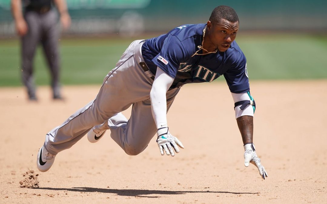 Tim Beckham is Ready To Make His Return To The Show