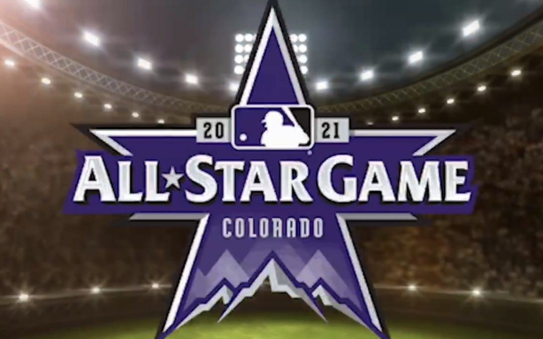 MLBbro All-Star 2021 Coverage | All Rise For Aaron Judge