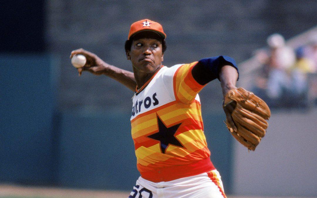 Remembering Black Ace J.R. Richard   The Flamethrowing MLBbro Was A Superstar, Survivor & Mentor