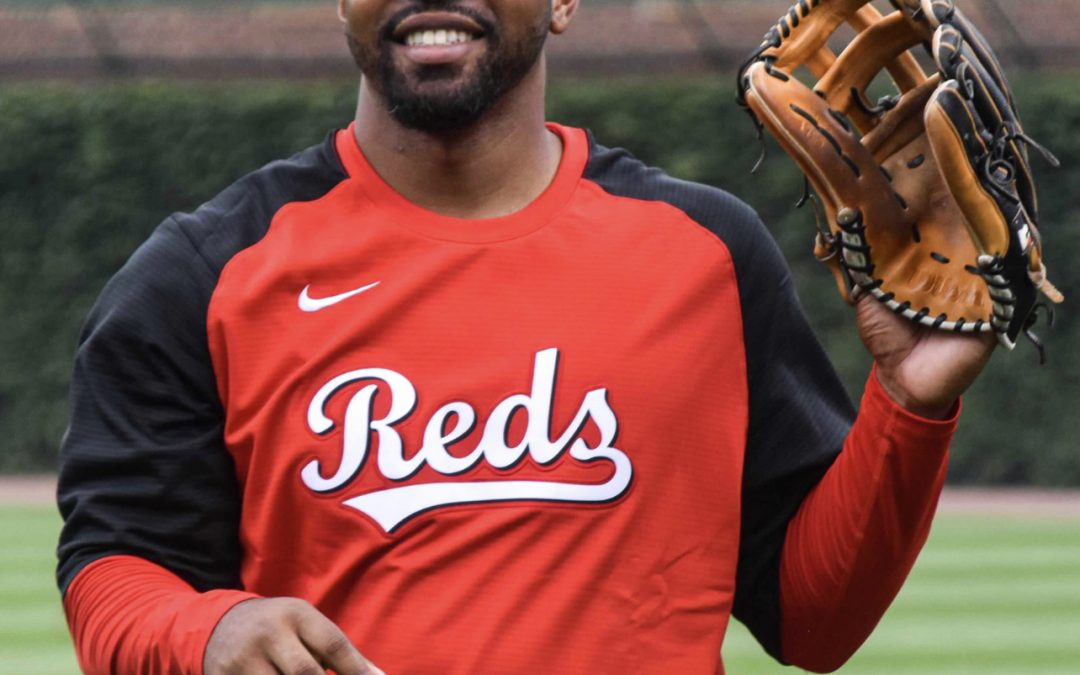Mychal Givens Is A Key Bullpen Arm For Reds Playoff Push