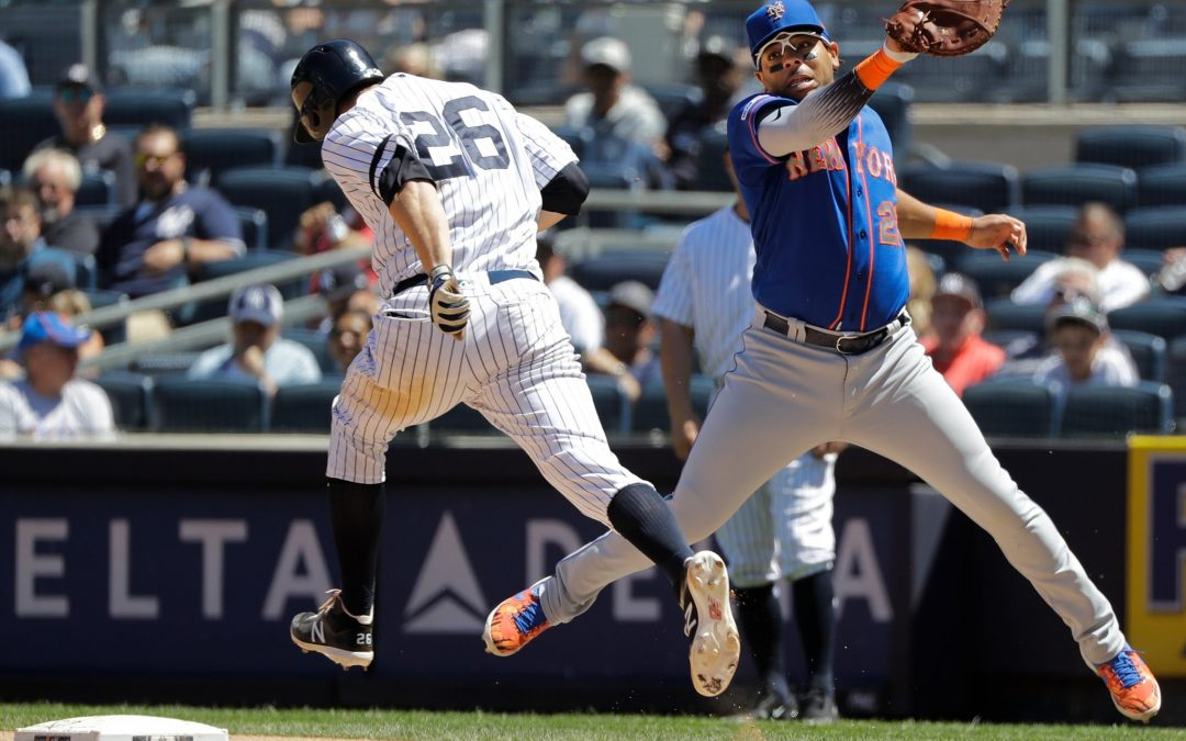 A Tale of Two Boroughs | Mets & Yankees Move In Opposite Directions