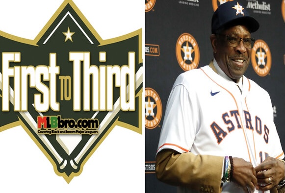 Four Minutes With Houston Astros Manager Dusty Baker