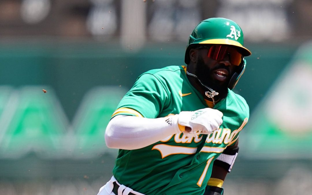 Josh Harrison's Skills Will Benefit Oakland In A Playoff Series