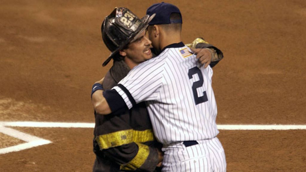 9/11 Reflections   Baseball Reminds Us That The Game Isn't Over Till' It's Over