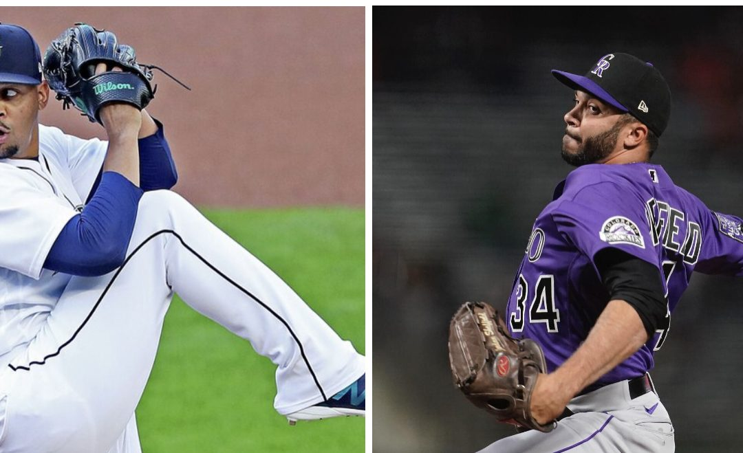 Is Jordan Sheffield Already A Better Pitcher Than His Brother Justus?