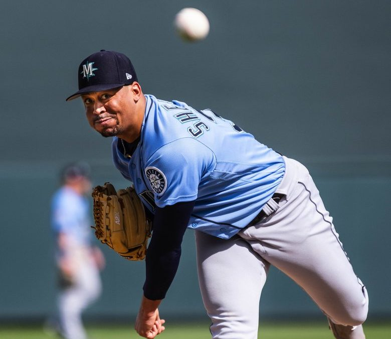 Justus Sheffield Will Break The Ice For Black Starting Pitchers In 2021