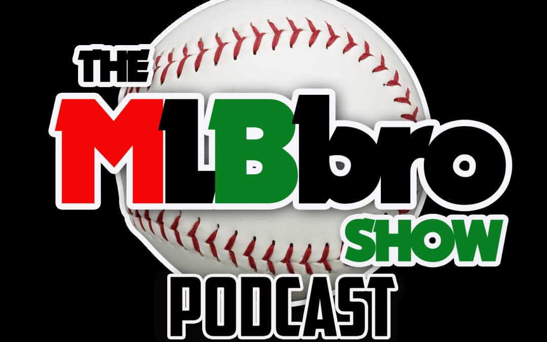 MLBbro Show Podcast/Mixtape With Da Gambler | 6-2-21