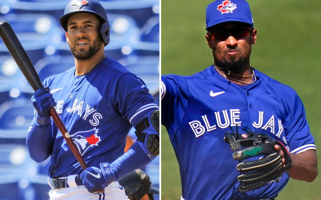 Marcus Semien & George Springer: Toronto Blue Jays Invested In Soul To Fill The Holes