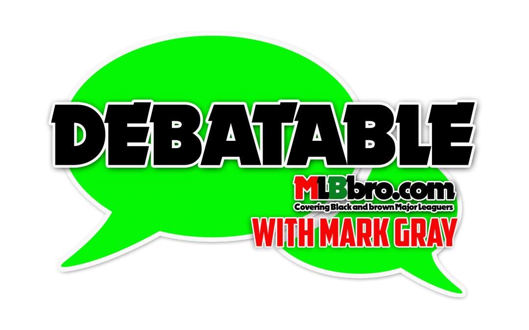 Which League Has The Best Black Knights? | Boston Red Sox Beat Writer Julian McWilliams Joins Debatable