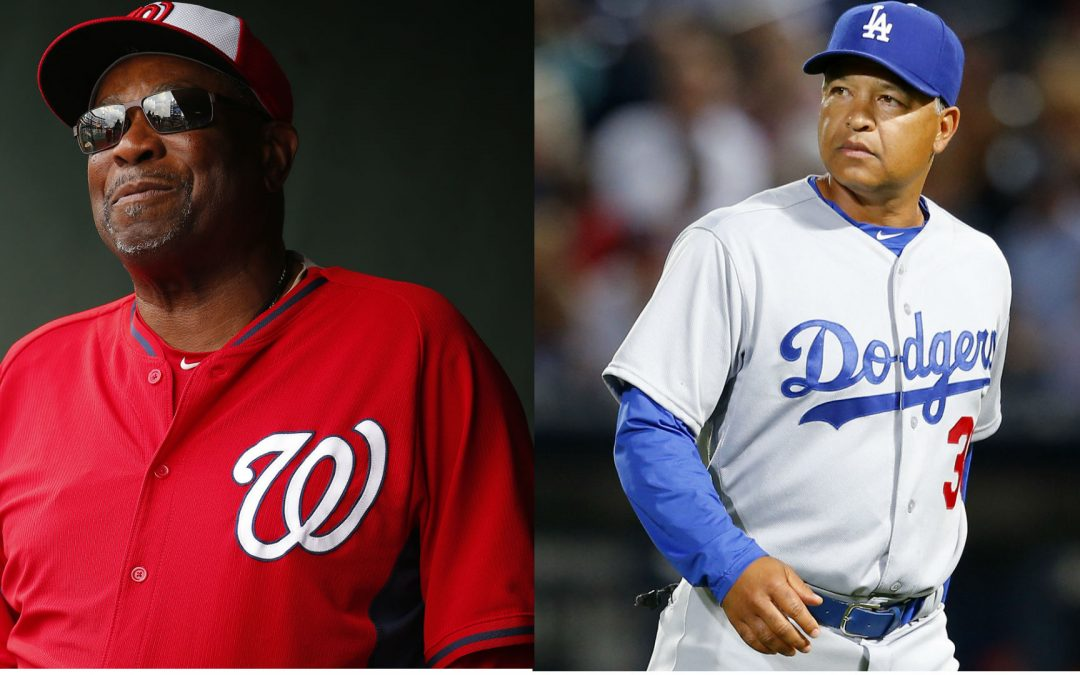 The Two Best Managers In MLB Right Now Are Bros
