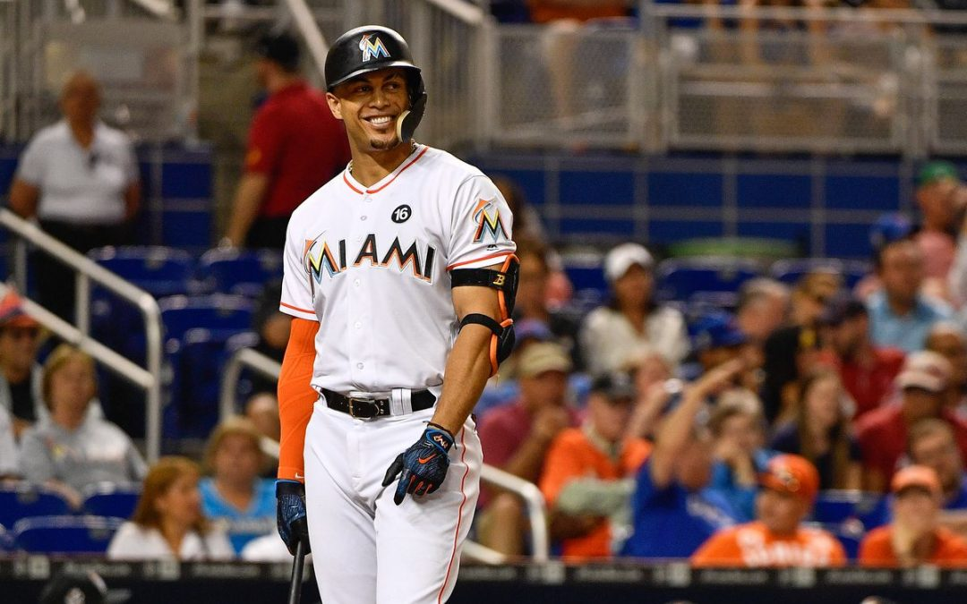 Find Out Why Mike Stanton Changed His Name To Giancarlo