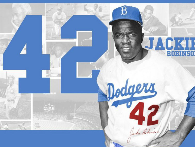MLB Is Joining The Fight For Diversity, Making Jackie Robinson Day Meaningful