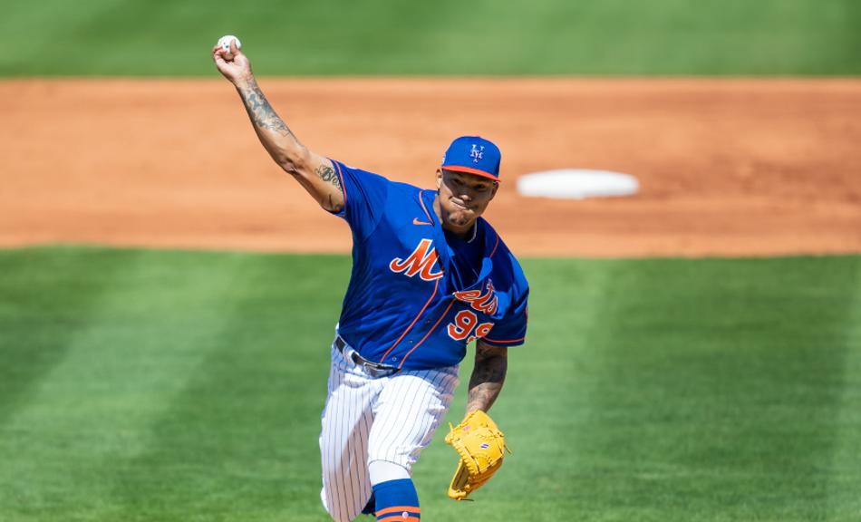Taijuan Walker's New York Mets Move Was Golden