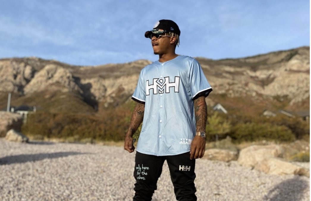 Turning an Acronym into Apparel: How Marcus Stroman Used a Slogan to Create #HDMH Clothing Brand