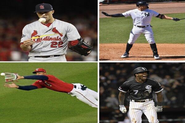 MLBbro.com's Top 10 Black Knights Of 2021