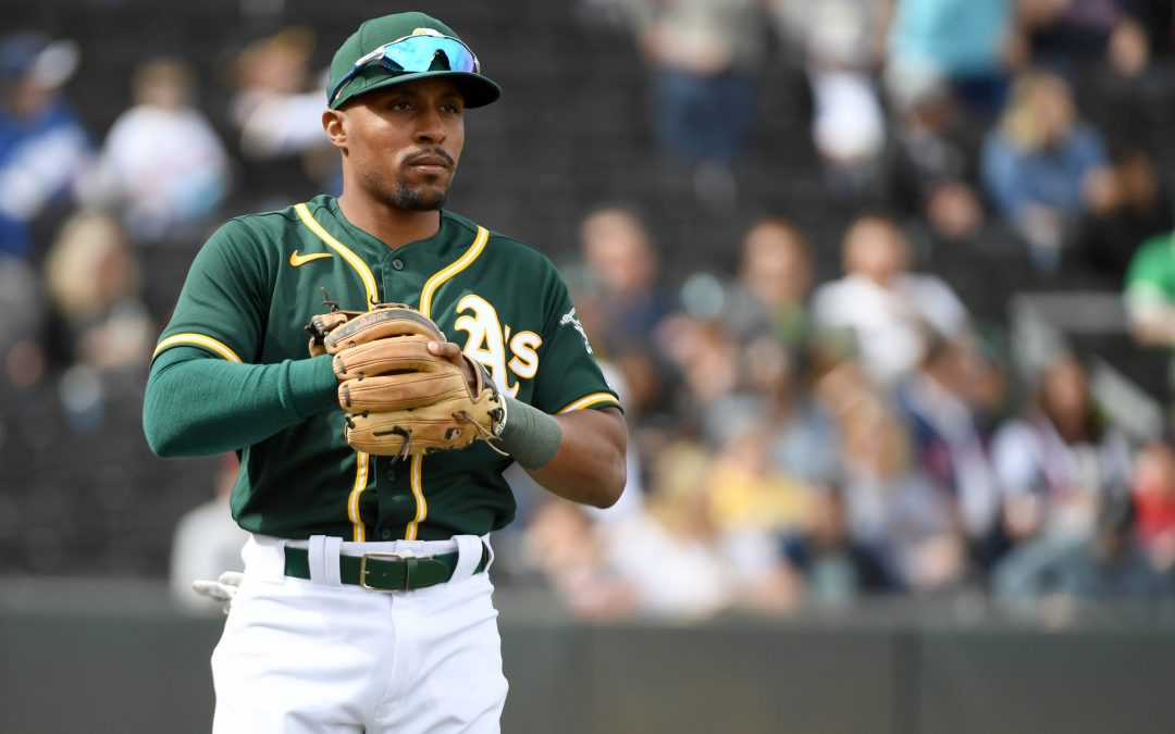 Tony Kemp Weekend In New York | He's A Tall Order For Opposing Pitchers