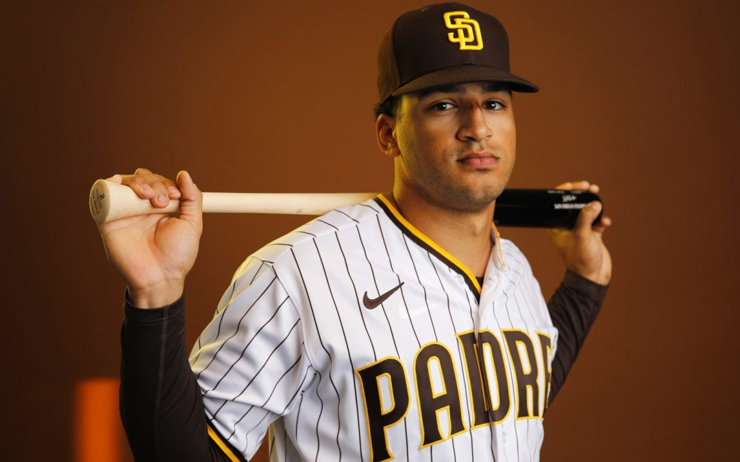 Meet Trent Grisham, The Padres Star No One Is Talking About