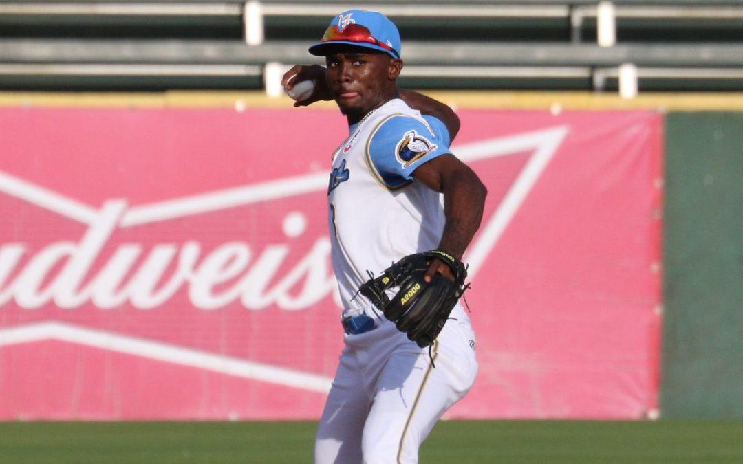 Ed Howard & Brennen Davis Are The Future Of Black Baseball In Chicago