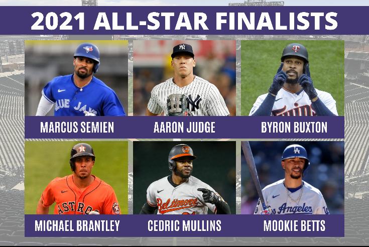 MLBbro All-Stars Live In The American League