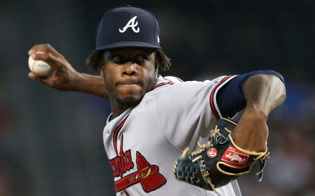 Big Up All Haitian Massive: Touki Toussaint Is A Sigh Of Relief For Braves