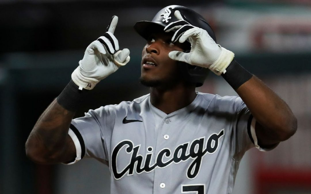 Tim Anderson Is The Franchise Anchor For A Rising White Sox Squad