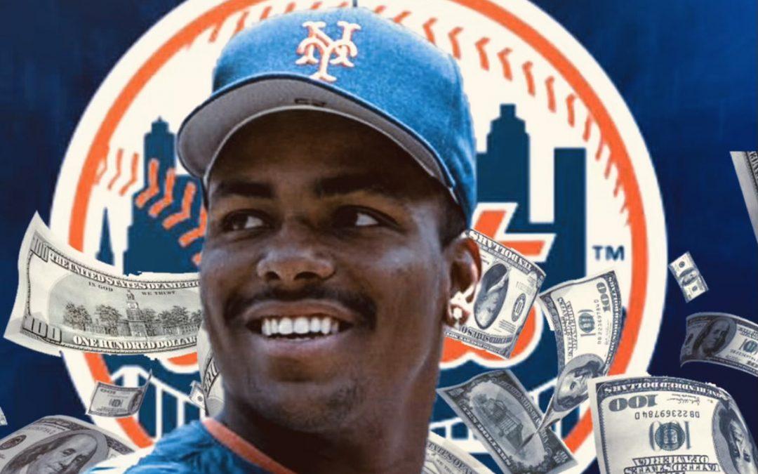 It's Bobby Bonilla Day !     This MLBbro Makes Millions In His Sleep Every July 1