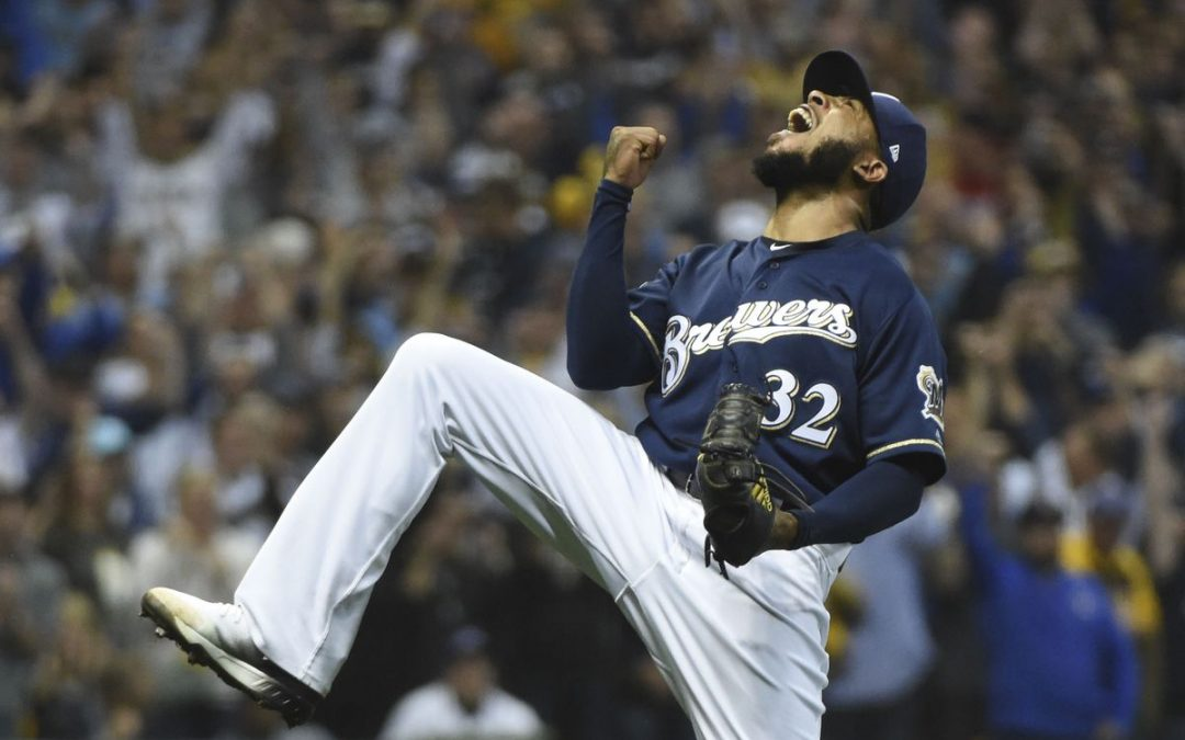 Jeremy Jeffress Is Getting A Raw Deal | How Come The 2018 MLB All-Star Is Still Unemployed?