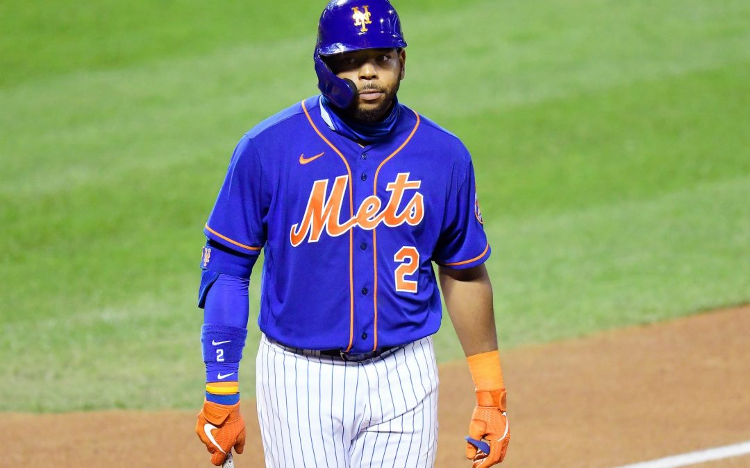 Dominic Smith | More Than Just A Hitter For The NY Mets