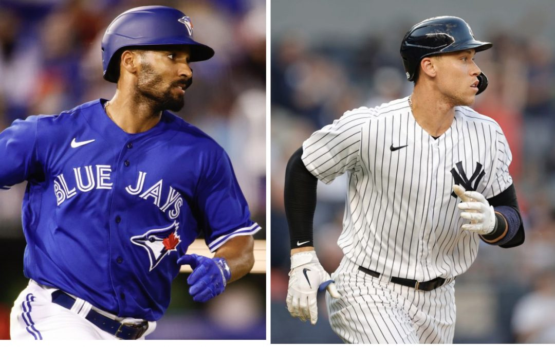 MLBbros Honored With Heart & Hustle Awards