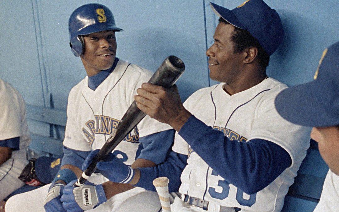 Hank Aaron Invitational | Ken Griffey Sr. Talks The Future Of Black Baseball & Recalls His Greatest MLB Memories