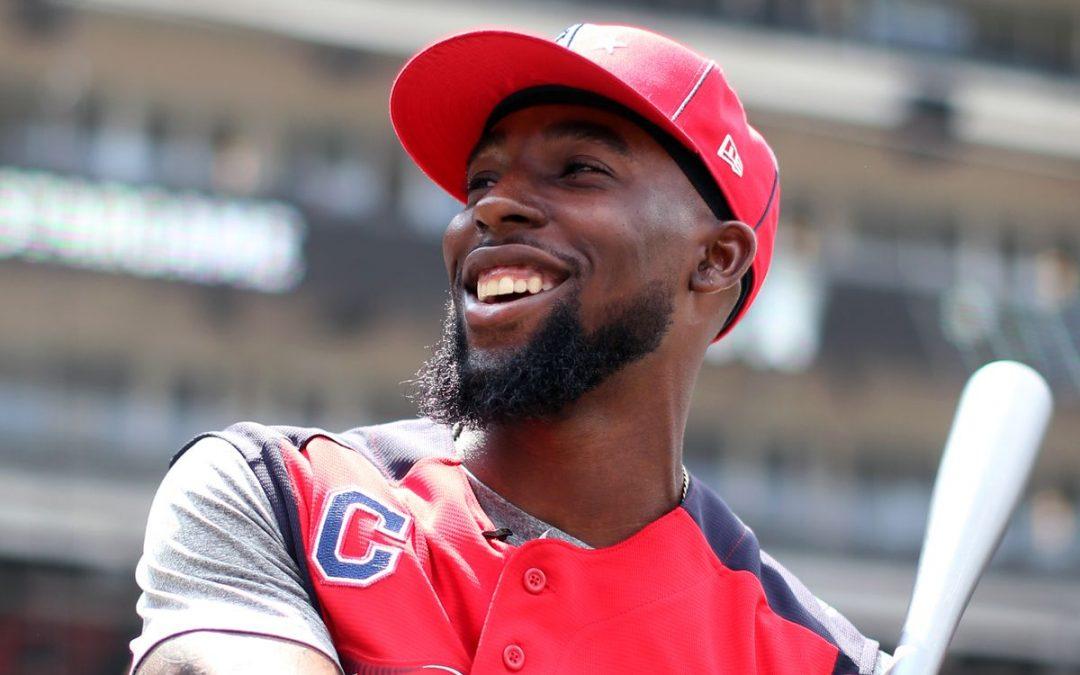 """Daniel """"Jet"""" Johnson Is Living God, Family & Baseball"""