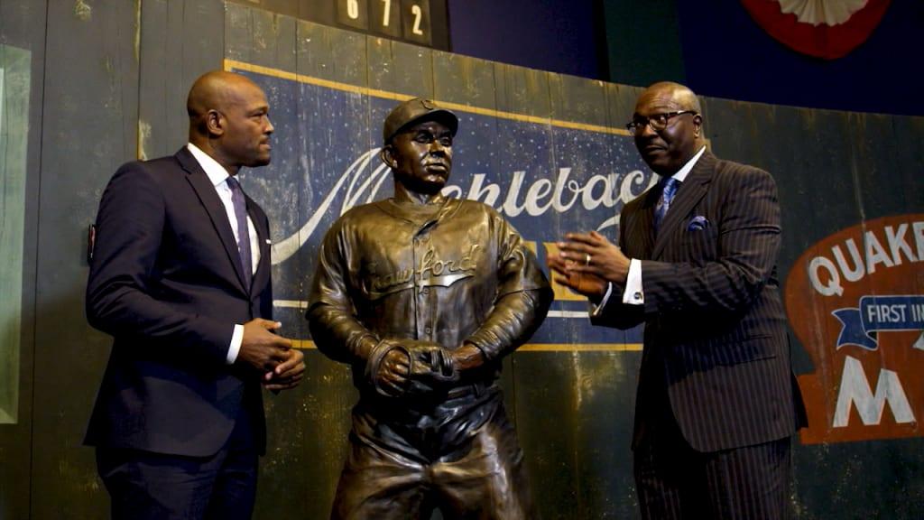Debatable Sneak Peek | MLB & NLBM Partner to Create Negro Leagues 101 Program