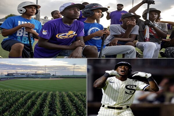 Field Of Dreams Game Was Aight, But MLB Still Missing The Mark With 30-And-Under Crowd