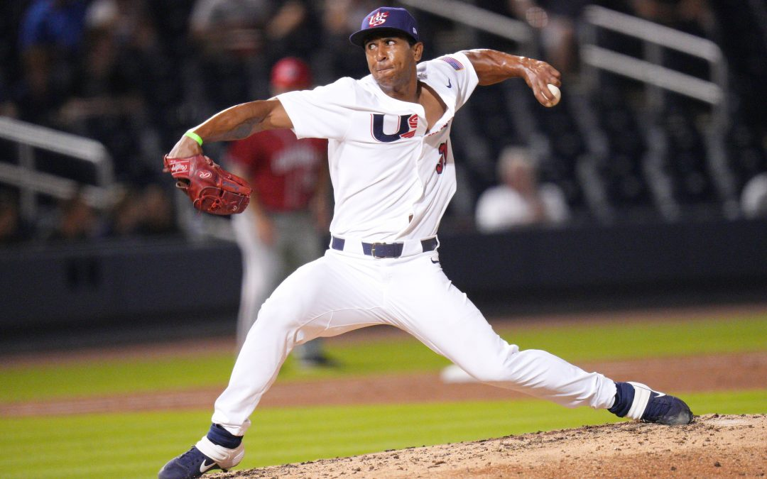 Former Outfielder Anthony Gose Returns To MLB Slinging Heat