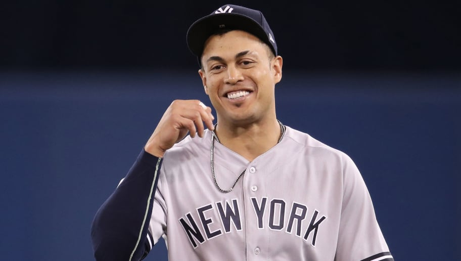 Giancarlo Stanton Is An Unmatched Force of Nature | Yankees Fans Owe Him An Apology