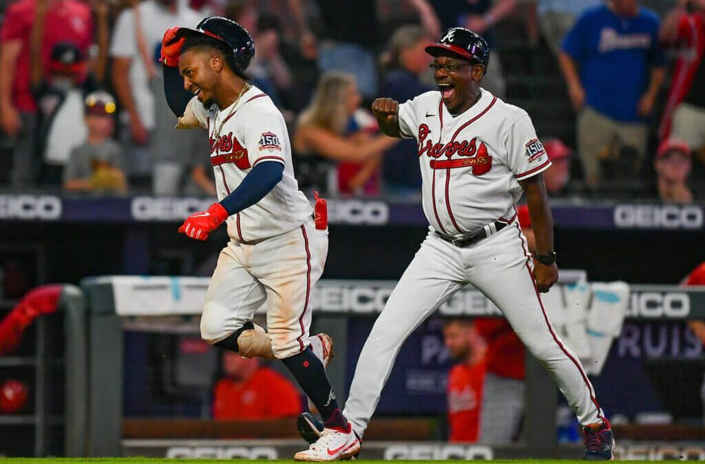 Ron Washington Is Back In The World Series With The Atlanta Braves | The Two-Time World Series Manager Is Perfect For Padres Job